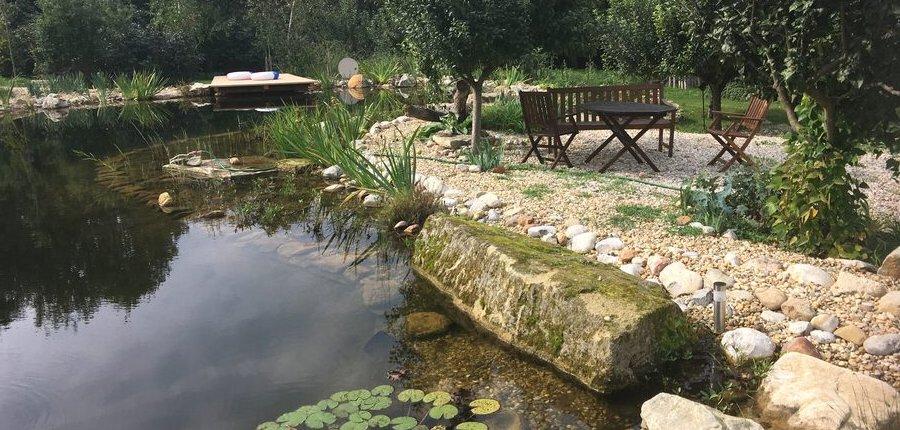 Garten  & Landschaftsgestaltung