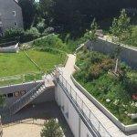 Wohnprojekt Gartengestaltung